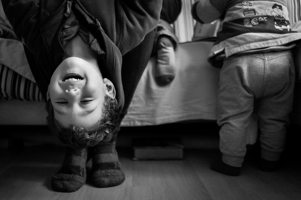 FOTOGRAFÍA INFANTIL Y DE FAMILIA DOCUMENTAL