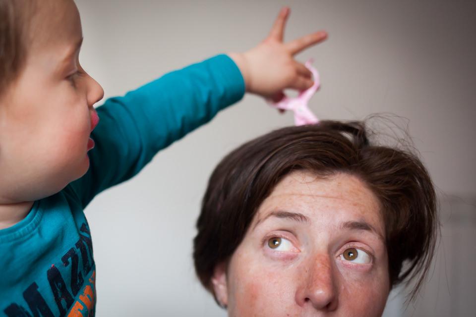 FOTOGRAFÍA INFANTIL Y JUEGO SIMBÓLICO