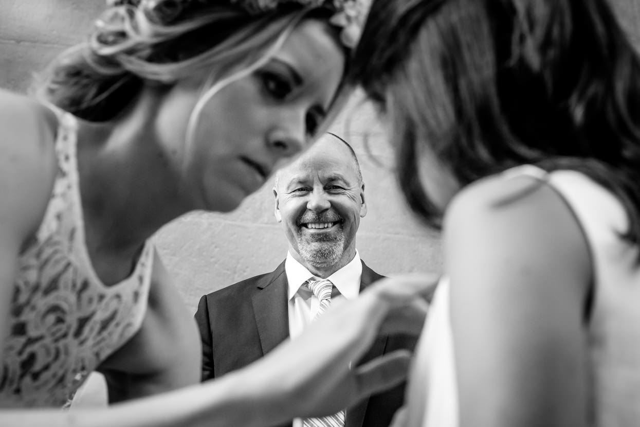 destination wedding padre de la novia