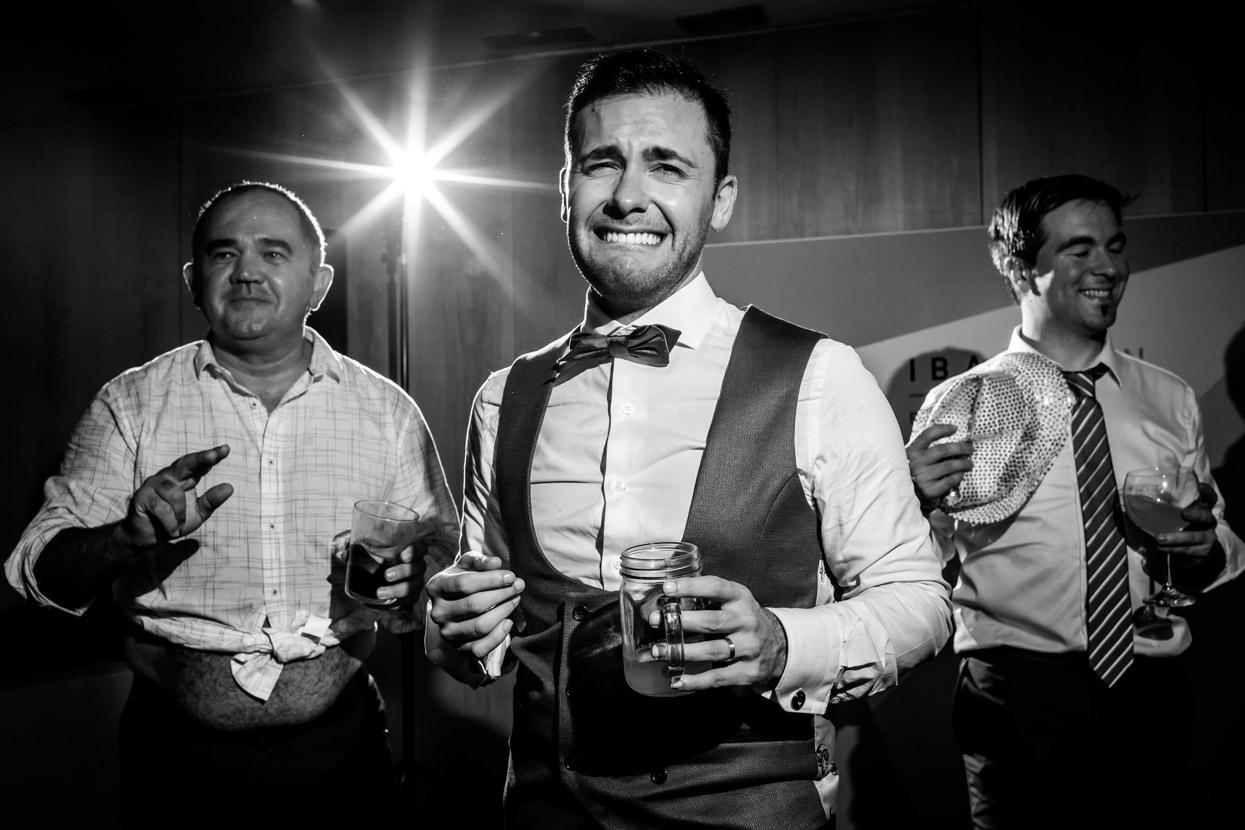 Fotógrafo de boda en Navarra