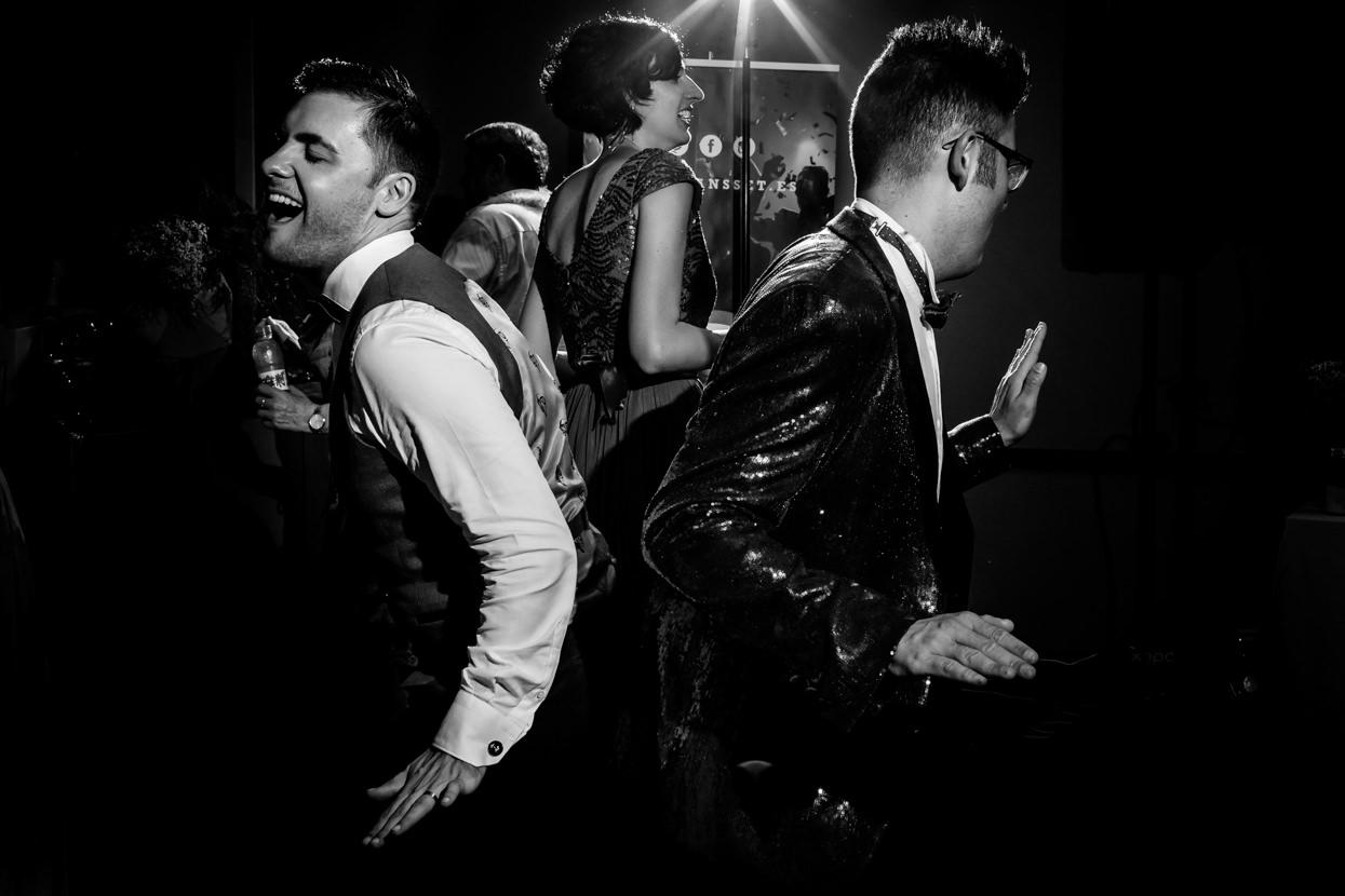 Fotógrafo de boda en balneario Elgorriaga