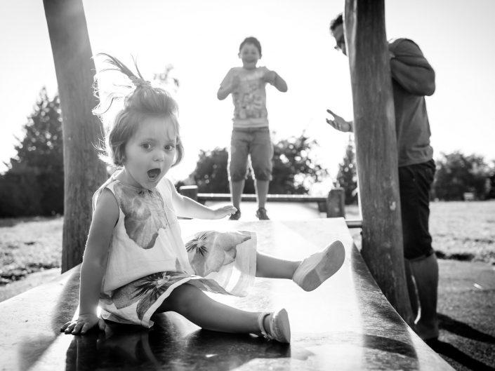 FOTOGRAFÍA INFANTIL EN ERRENTERIA