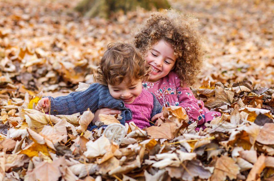FOTOGRAFÍA INFANTIL Y FIDELIDAD