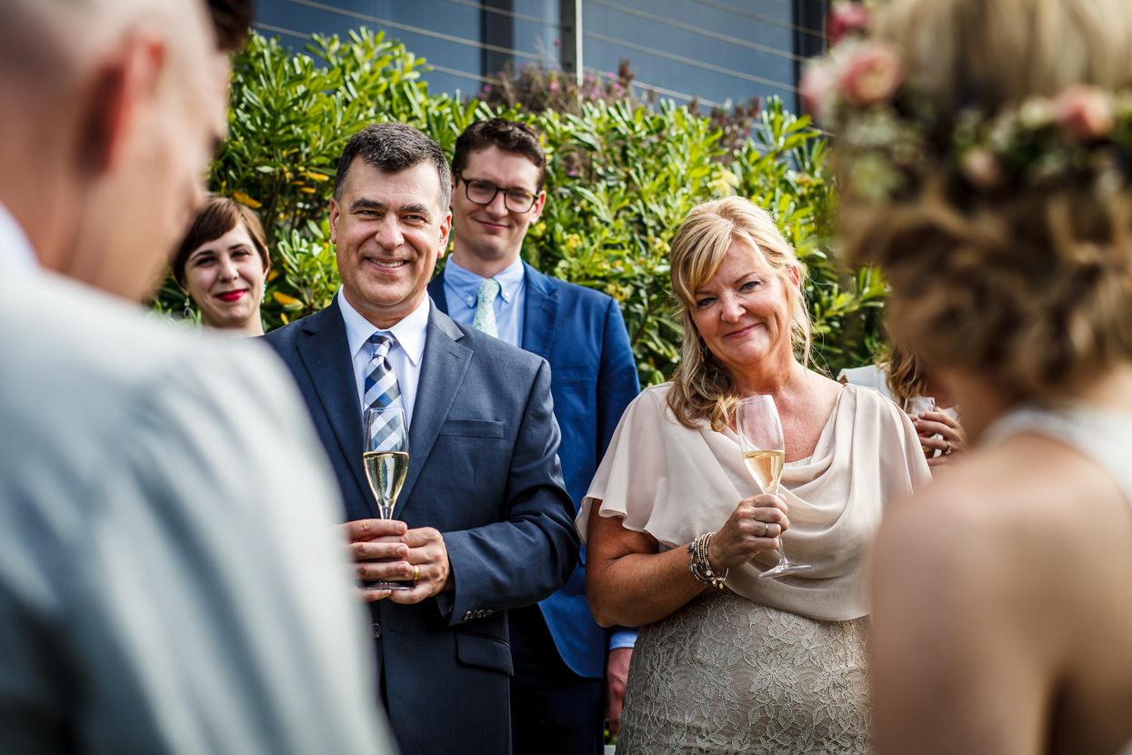 boda en igeldo padres emocionados