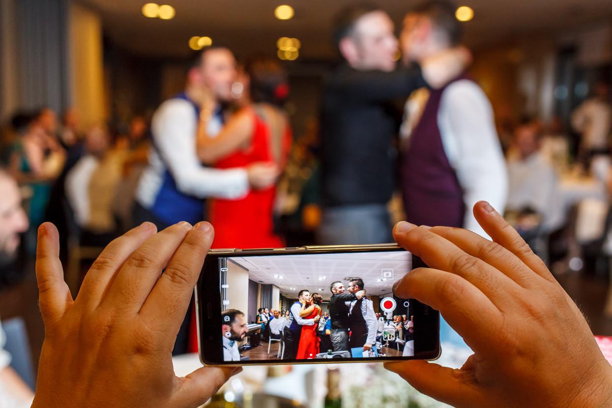 Sorpresas de boda en el hotel balneario Elgorraiaga