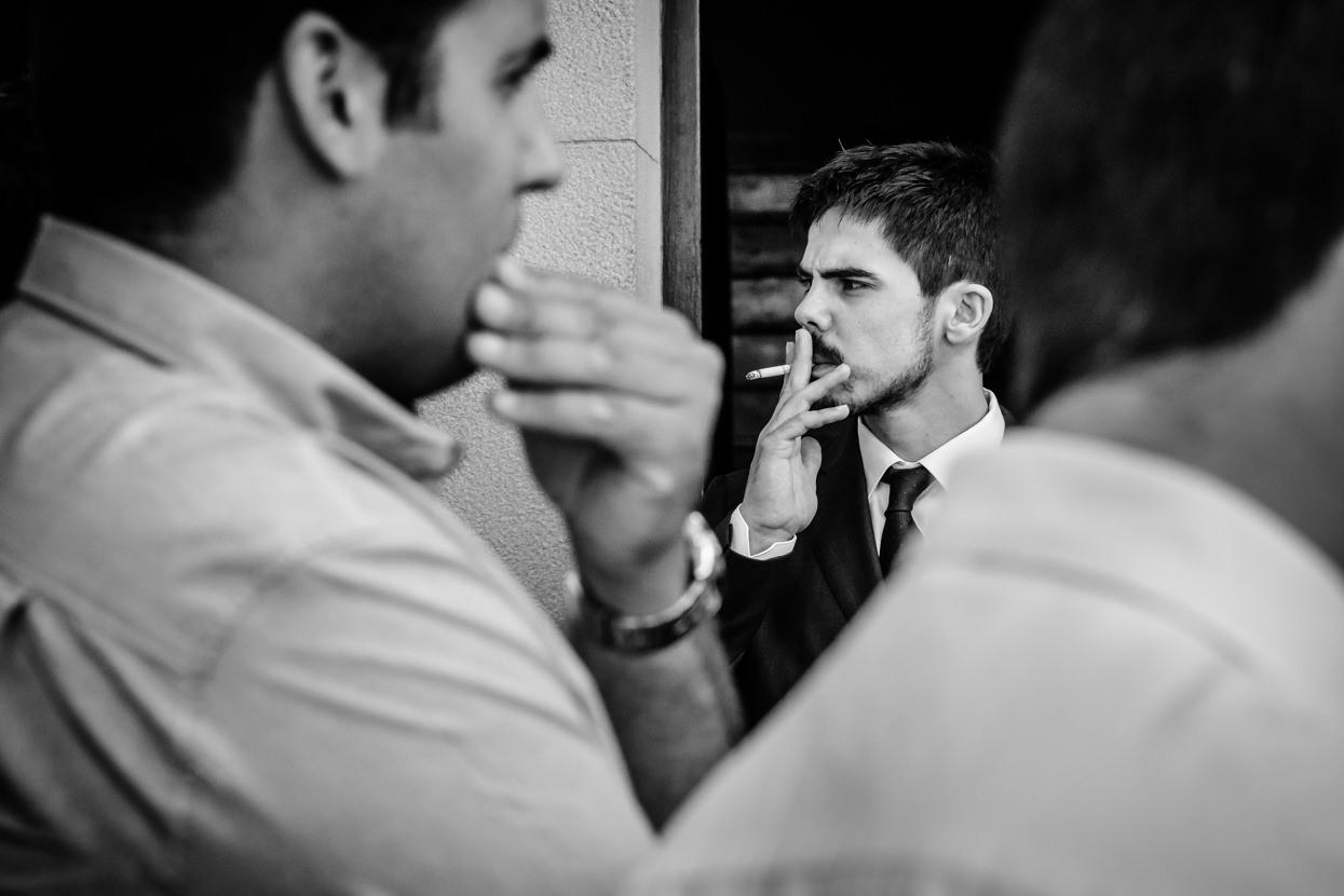 Fotógrafo de boda en Oiartzun