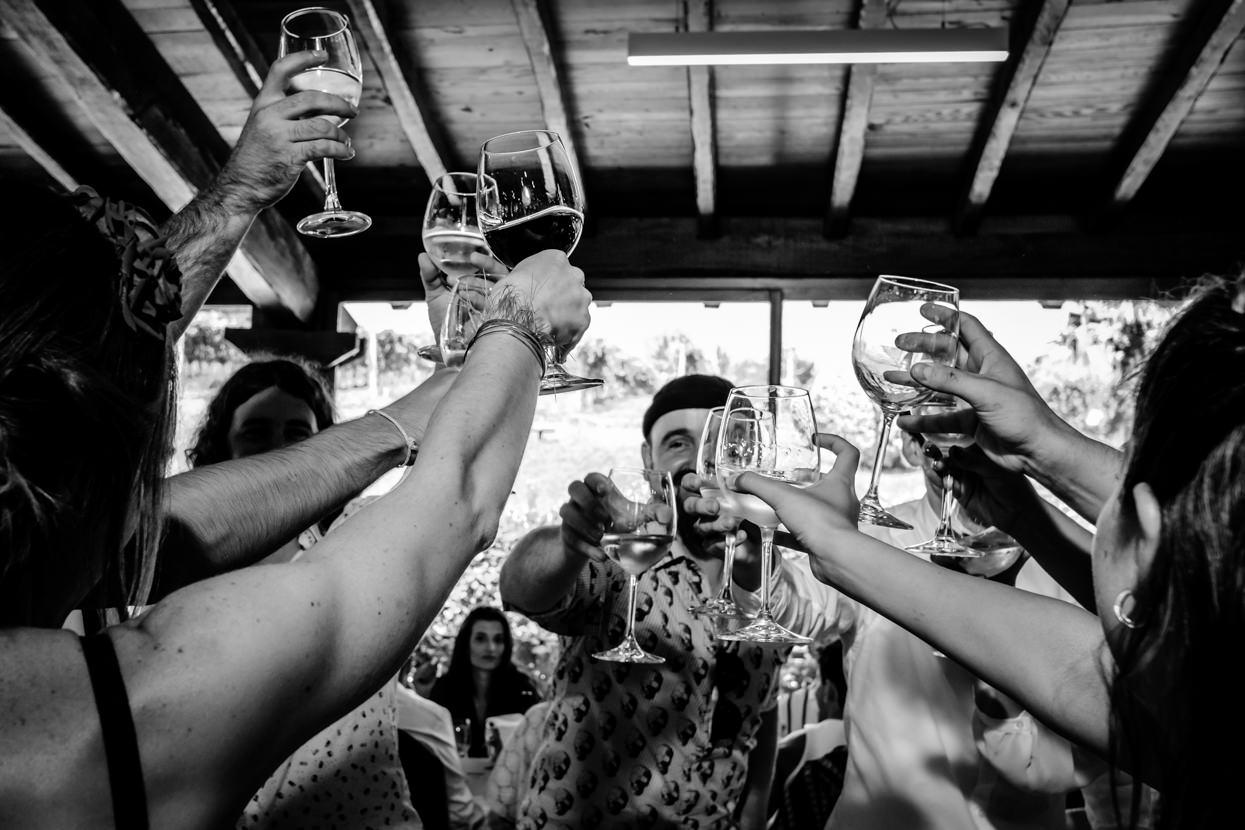 Fotógrafo de boda en oiartzun y beko-errota