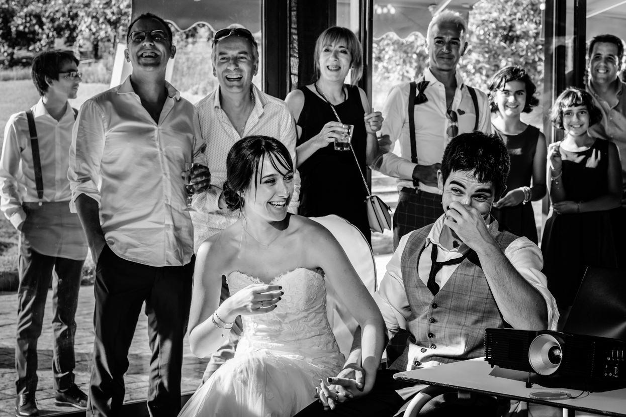 Video de boda en Bekoerrota